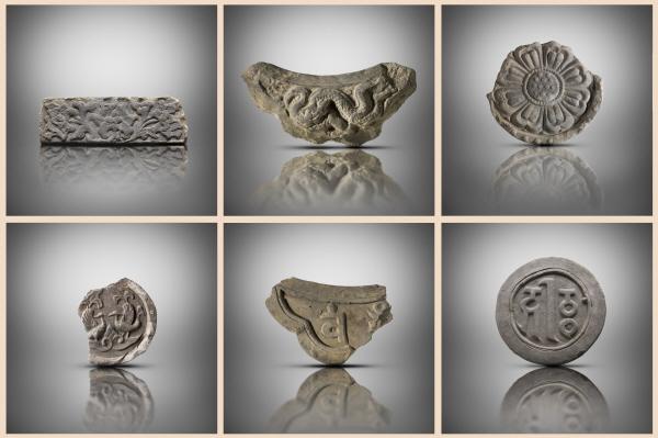 남북 공동 발굴한 '고려 황궁' 600년 만에 서울에서 재현