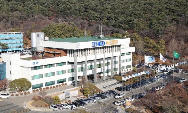 경기도, 국방부와 북한군 묘지 이관 업무협약 체결
