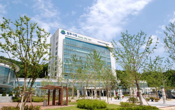 원주·횡성·경기 여주 광역화장시설 '추모공원' 개장