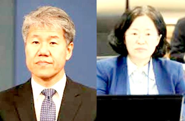 청와대, 보건복지부장관에 김수현 단수 후보