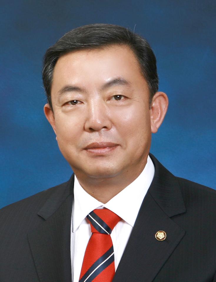 이찬열 의원, '무연고 사망자 장례법' 발의