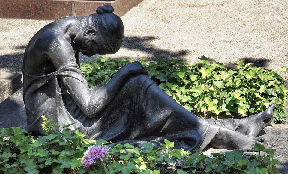 우리는 죽음 앞에서 평등한가? 책 '솔제니친의 암 병동'