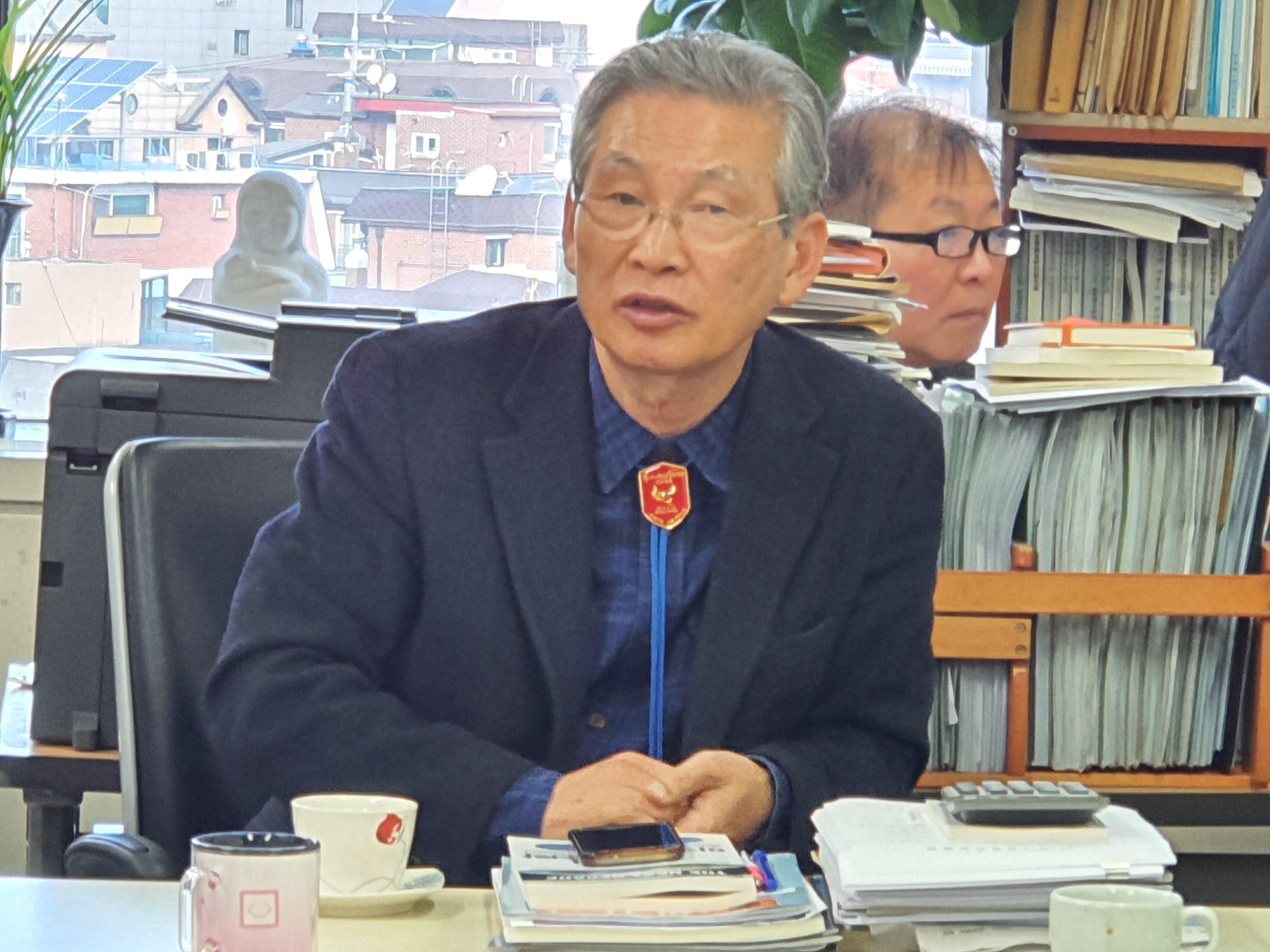 전국공원묘원협회, 12월 월례회의 성료