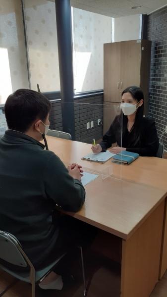 강화군 정신건강복지센터, 자살예방 집중관리