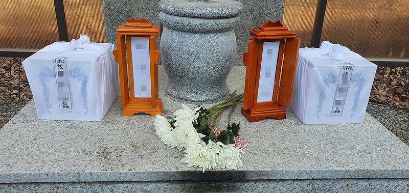 [무연사회, 죽음을 기억하다] 3월 장례이야기