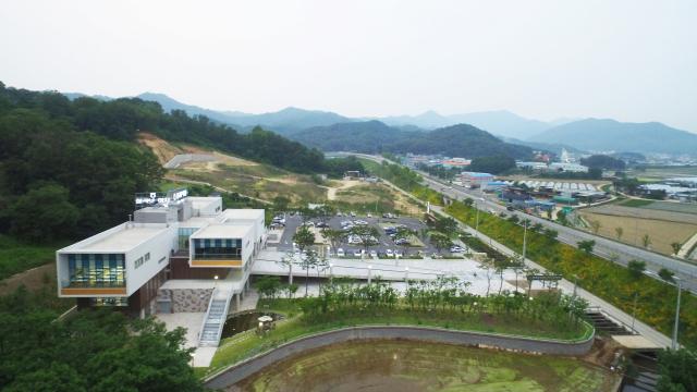 경북 칠곡군 농협장례식장 내 추가 봉안당 '주민반대'