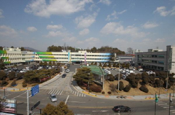 진천군, '세계 자살예방의 날' 기념 행사 진행
